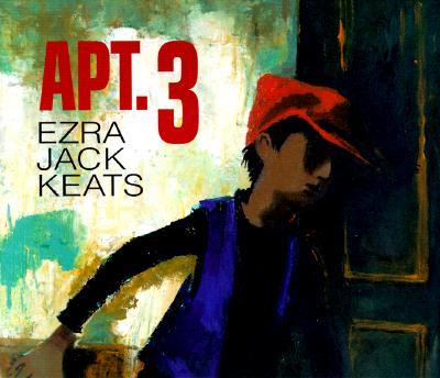 Apt. 3 By Keats, Ezra Jack